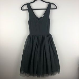 Xhileration Tulle Ballerina Dress - Size XS